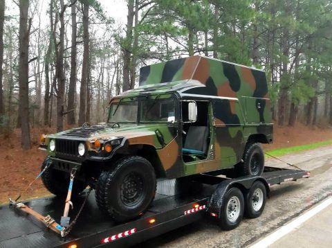 1980 Hummer H1 for sale