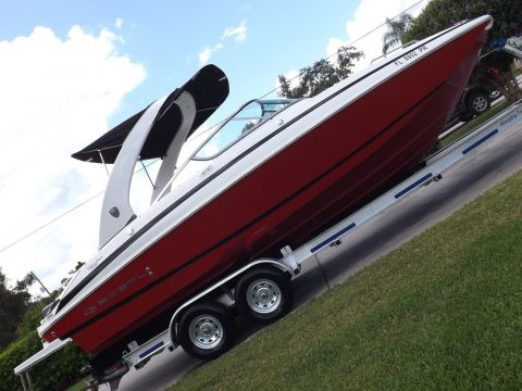 2013 Regal 27 FasDeck sea ray FORMULA for sale