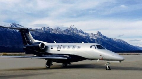 2017  Embraer Phenom 300E for sale