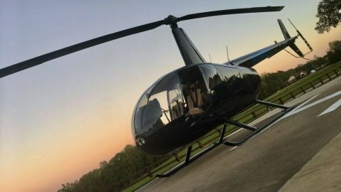 Robinson Helicopter 2004 raven 2 R44 IFR for sale