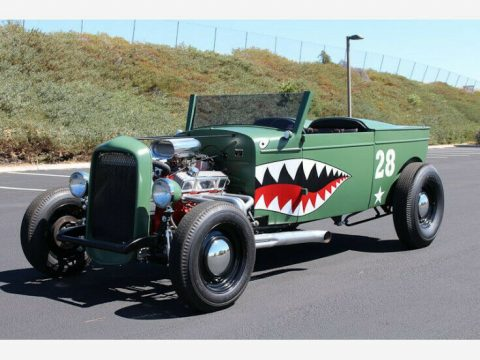 1928 Chevrolet Hot Rod for sale