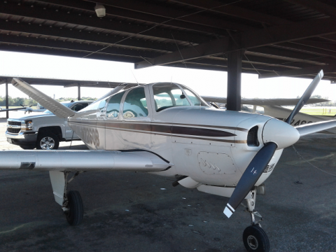 1958 Beechcraft Bonanza for sale