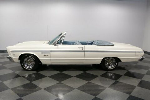 1965 Plymouth Fury for sale