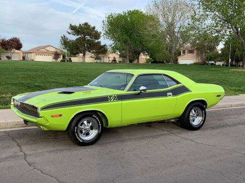 1970 Dodge Challenger Challenger T/A for sale
