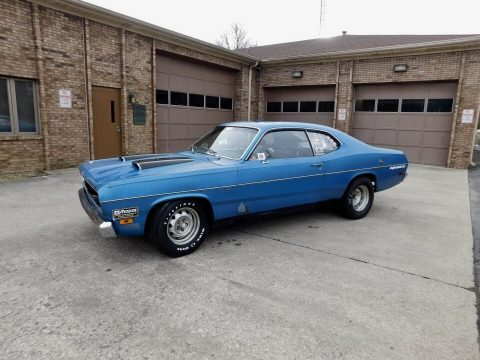 1970 Plymouth Duster 340 for sale