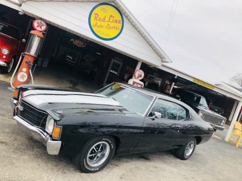 1972 Chevrolet Chevelle Tribute for sale