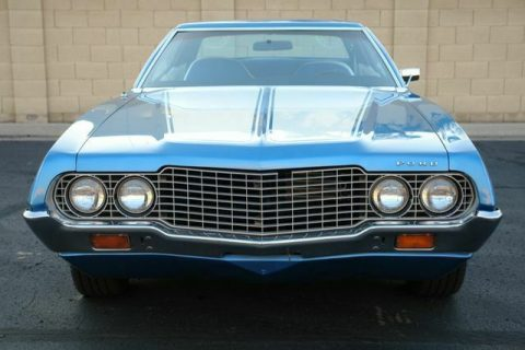 1972 Ford Grand Torino for sale
