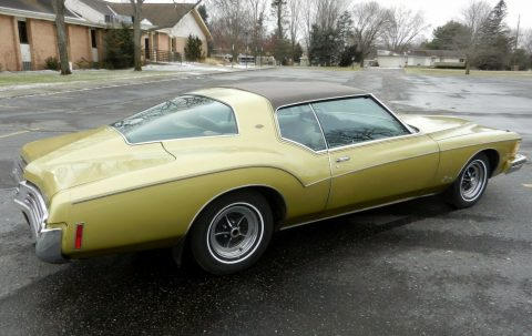 1973 Buick Riviera base for sale