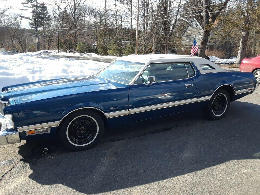 1973 Ford Thunderbird