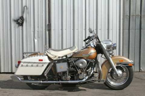 1975 Harley Davidson Touring for sale