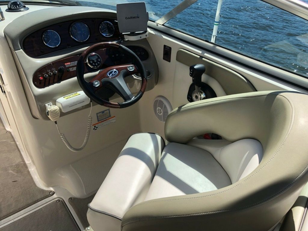 2006 Sea Ray 270 sundeck