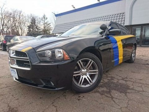 2012 Dodge Charger Police for sale