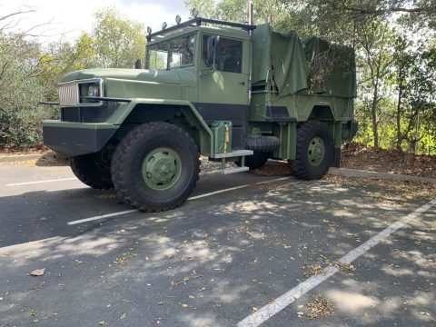 AMC Army truck for sale