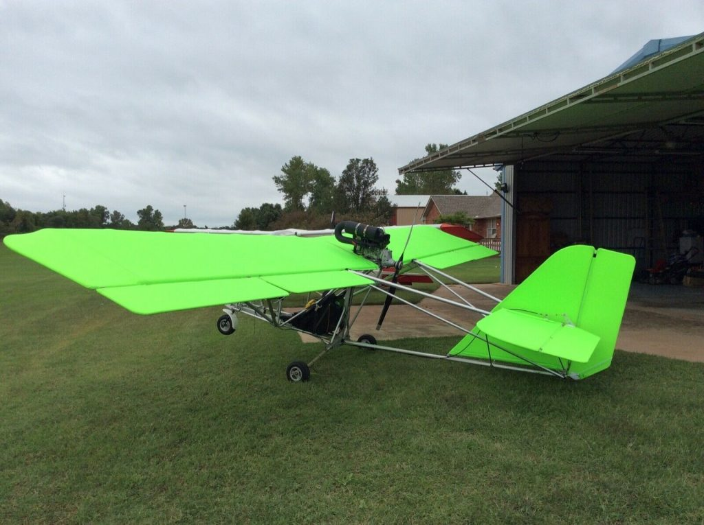 Ultralight Aerolite 103