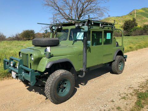 1975 Jeep Hand Drive V8 4X4 Jeep! for sale