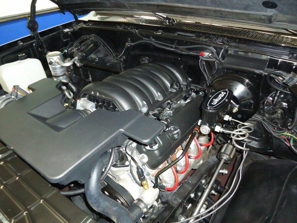 1984 Chevrolet Silverado C 10