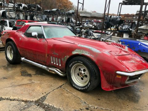 1969 Chevrolet Corvette 2 Door for sale