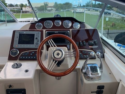 2008 Sea Ray 330 Sundancer for sale