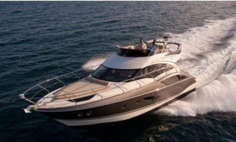 2011 Marquis yacht boat for sale