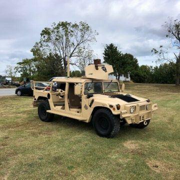Hummer HUMVEE for sale