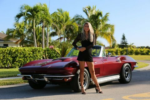1964 Chevrolet Corvette Stingray for sale