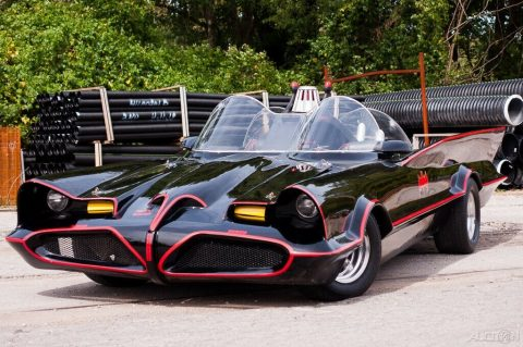 1966 Batrodz Batmobile for sale