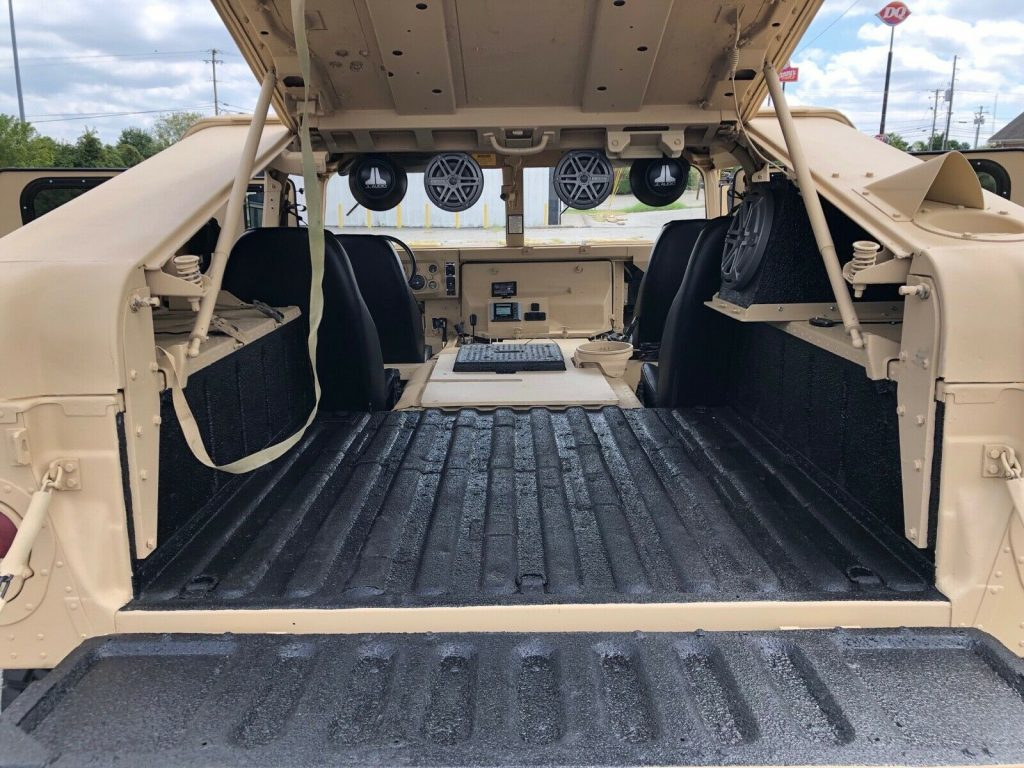 2001 Humvee M1045a Hummer