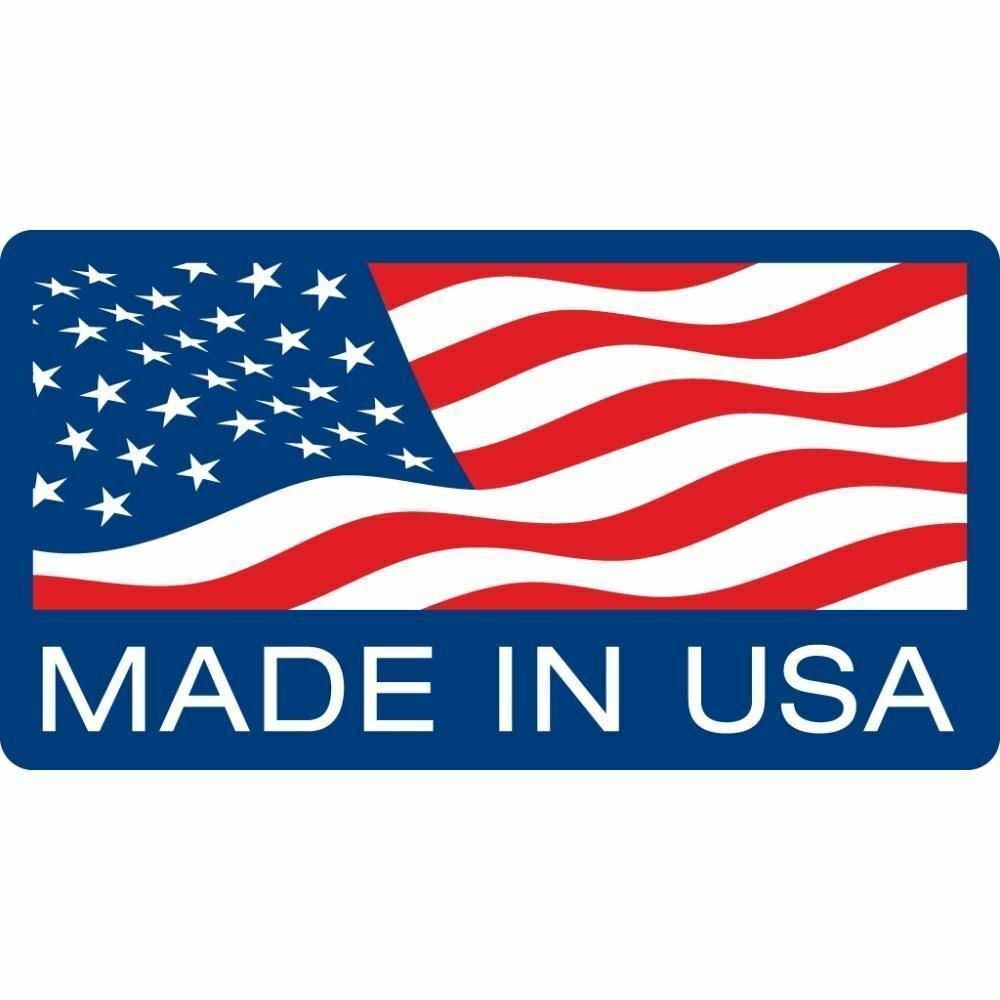 Purple Heart American Flag Patriotic Metal License Plate Car Truck US Gave Some