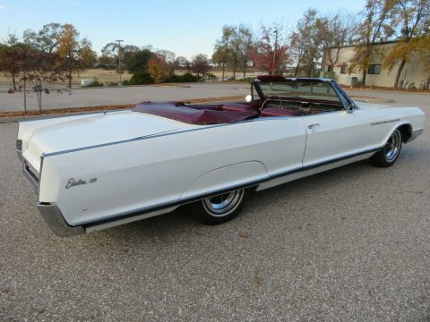 1966 Buick Electra 225 for sale
