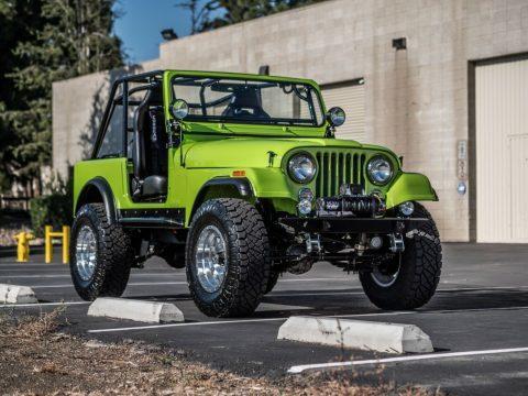 1985 Jeep CJ Cj7 for sale