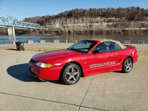 1994 Ford Mustang COBRA for sale