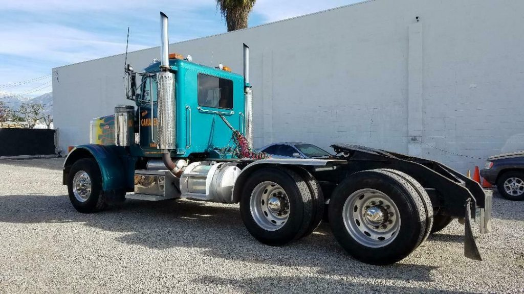 1999 Peterbilt 379 Truck Tractor