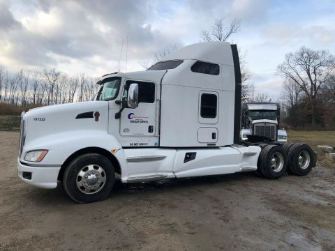 2012 Kenworth T660 Truck for sale