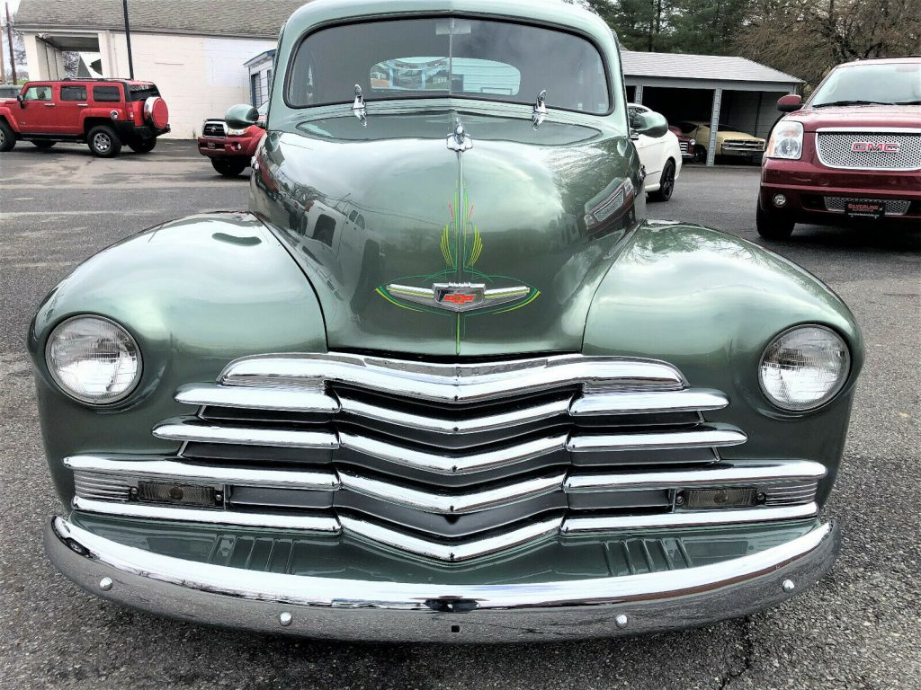 1947 Chevrolet Chevy