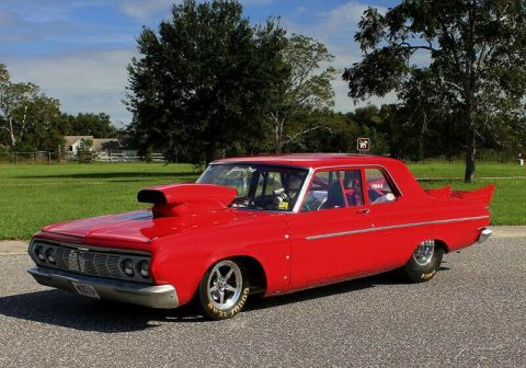 1964 Plymouth Belvedere Belvedere B body for sale