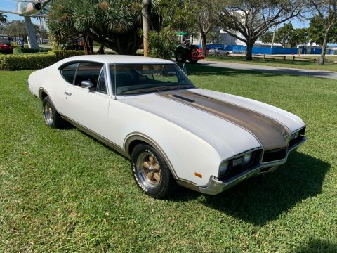 1968 Oldsmobile Cutlass CUTLASS for sale