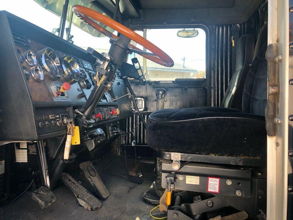 1991 Kenworth T800 truck