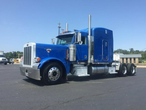 2005 Peterbilt 379 for sale