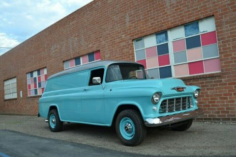 1955 Chevrolet Pickups for sale