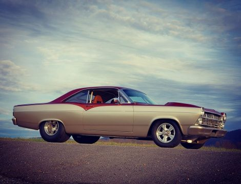 1967 Ford Fairlane Custom Show Car for sale