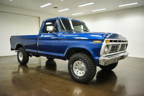 1977 Ford Ranger for sale