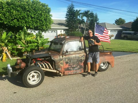1948 Ford F 100 for sale