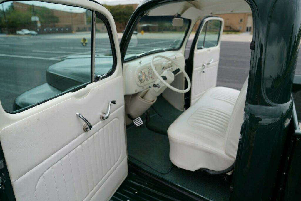 1949 Ford Pickups STEP SIDE Short BED   FREE SHIPPING