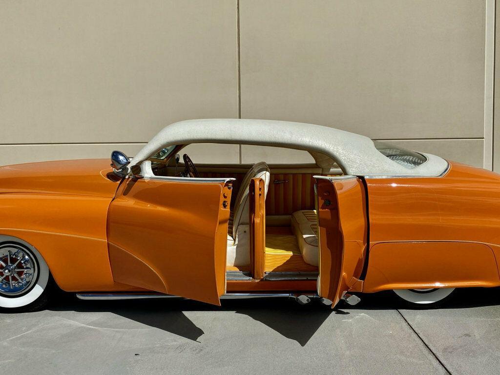 1951 Mercury Custom HOT ROD