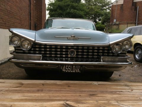 1959 Buick Electra Electra for sale