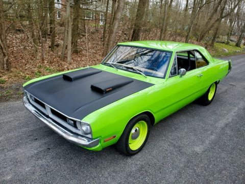 1971 Dodge Dart 360 Small Block, Street Car, Great driver for sale