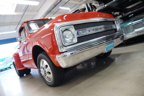 1969 Chevrolet Pickups for sale