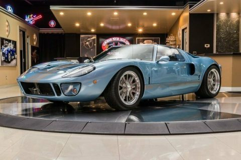 1965 Ford GT40 Active Power Cars for sale