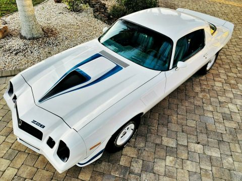 1979 Chevrolet Camaro Z28 Collector for sale