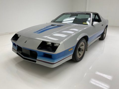 1982 Chevrolet Z 28 Indianapolis Pace Car for sale